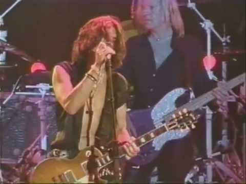 Aerosmith Live in Camden (2002) (full concert)
