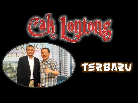 Cak Lontong Terbaru Di Batam - HEBOH!! Part 1
