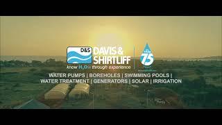 Davis & Shirtliff – Improving Lives