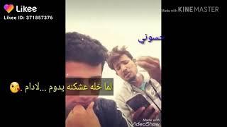حالات واتس اب.. الشاعر الكبير حسوني ابو عرگ.. لايك الفيديو تعليق حلو