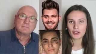 Die Familie von Miguel Pablo gibt Dennis Bro große Mitschuld!