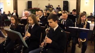 Orkiestra OSP Karczew-LAST CHRISTMAS-George Michael