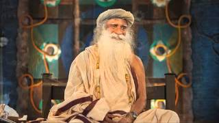 Sadhguru on Sex, Sexuality and Divine