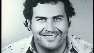 Who Was Pablo Escobar Documentary