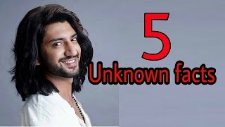 5 Unknown Intersting Facts about Kunal Jaisingh! Omkara of Dil Bole Oberoi