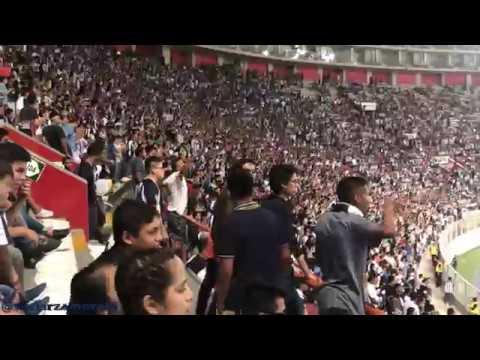 Comando Svr - Sport Boys 0 - 1 Alianza Lima - Supercopa