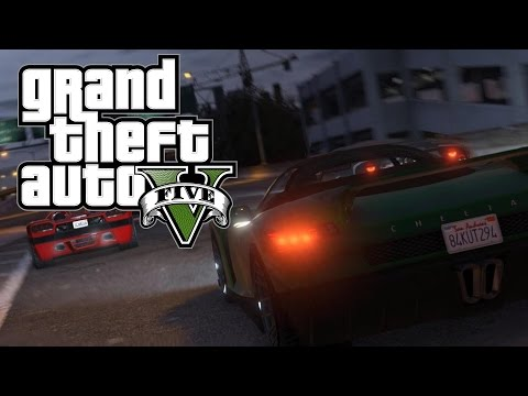 Ps4 -(GTA 5 ) Live Stream (Racing And  Fun And More )part 2