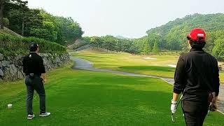 클리앙 골프당 분당클랜 금강CC라운딩