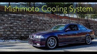 homepage tile video photo for E36 M3 Mishimoto Expansion Tank and Fan Shroud Install
