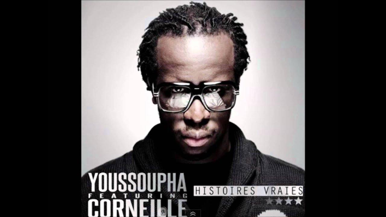 youssoupha - histoires vraies feat.corneille & skalpovitch