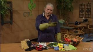 Best garden gloves |John Dromgoole |Central Texas Gardener