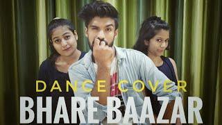 Bhare Bazaar | namaste England | Dance choreography | Badshah |Arjun | parineeti | TIMELAPSE