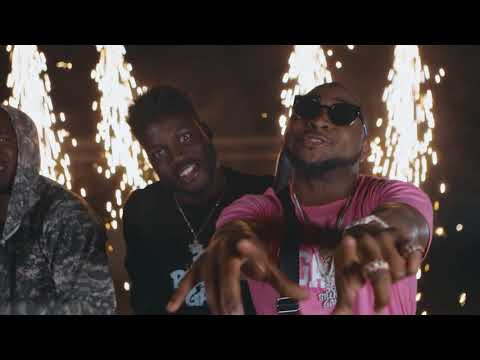 Stanley Enow - Caramel (Official Music Video) ft. Davido