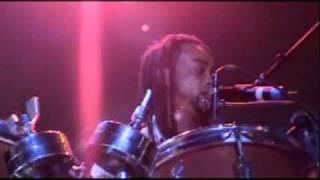 Cultura Profetica - Buffalo soldier - Tributo a Bob Marley 2/13