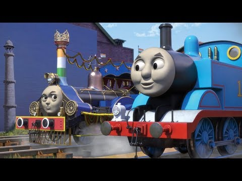 🔴 LIVE! Thomas & Friends | The Best of Thomas! | Kids Cartoons