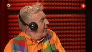 De Dik Voormekaar Show 2009 - Aflevering 1
