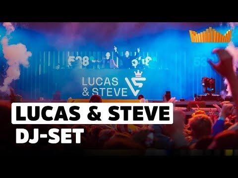 Lucas & Steve (DJ-set) | Live op 538 Koningsdag 2019