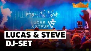 Lucas & Steve (DJ-set)   Live op 538 Koningsdag 2019