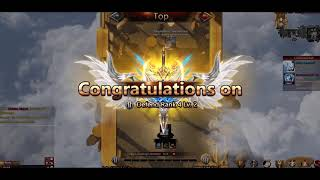 How to install league of angels : origins in android