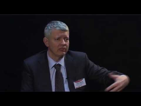 Interview with Pierre Masai, VP IS and CIO of Toyota Motor Europe