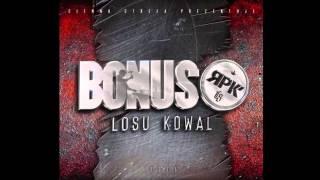 Bonus RPK / CS - NIEWDZIĘCZNI KOLEDZY // Prod. WOWO.