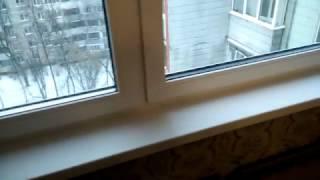 новое окно. KBE 70мм