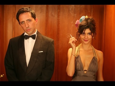 PRICELESS — Audrey Tautou and Gad Elmaleh