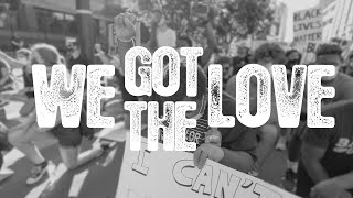 Anine Stang - WE GOT THE LOVE
