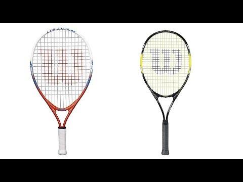 Kids Tennis Racquet Review