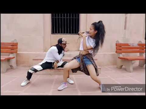 ''MI GENTE'' - J BALWIN |WILLY WILLIAM | INDER MOHAN FT ANJU | DANCE VIDEO