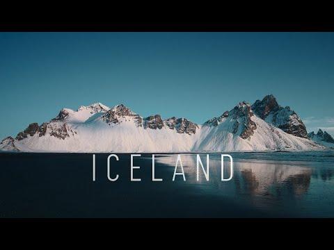 Iceland Trip Feb 2018