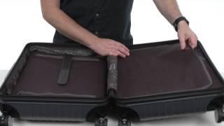 """Rimowa Salsa - 22"""" Cabin Multiwheel® IATA SKU:# 7709603"""