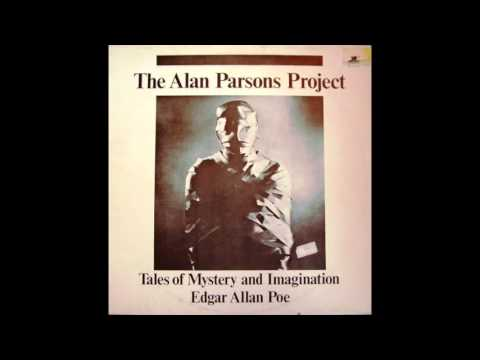 Alan Parsons Project: Tales of Mystery and Imagination/Orig. BBC Broadcast