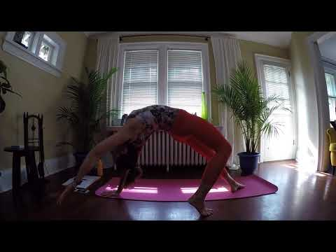 Power Yoga Flow