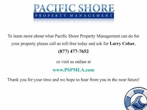 Pacific Property Management Presentation
