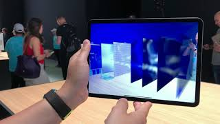 Reality Composer – How anyone can create meaningful AR experiences (/dev/world/2019)