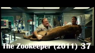 Every Moment of Kevin James Falling in his Entire Film Career