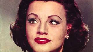 Kay Starr - Oh, How I Miss You Tonight (1958)