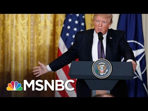 Thumbnail: Donald Trump North Korea Brinkmanship A Huge Risk | Rachel Maddow | MSNBC