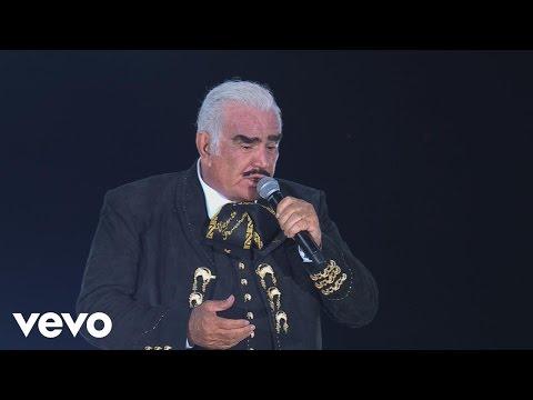 Vicente Fernández - Un Millón de Primaveras (En Vivo [Un Azteca en el Azteca])