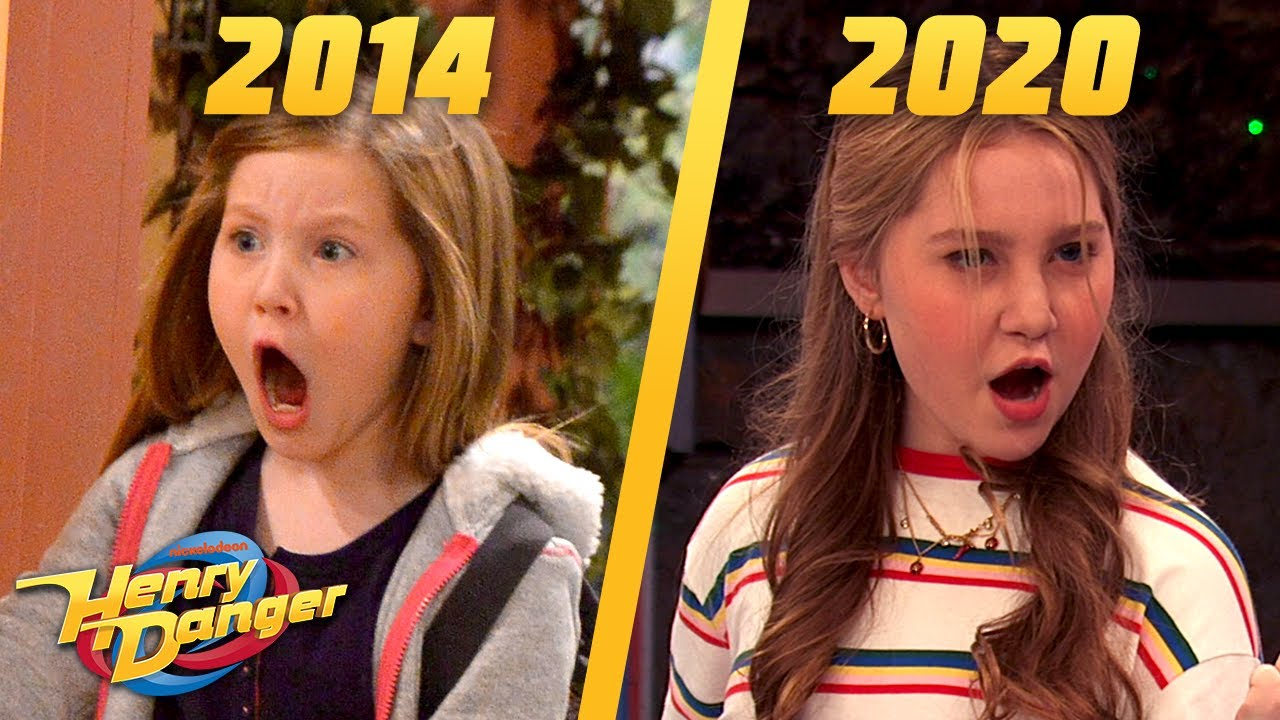 Download Piper Hart Through The Years ⏰| Henry Danger