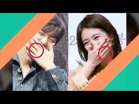 Lee Min Ho and Suzy's Relationship Reported to Be Still Going Strong