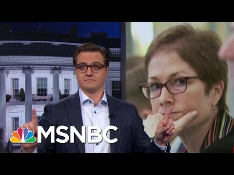 Rudy Giuliani Is Just A Fixer With A Law Degree | All In | MSNBC