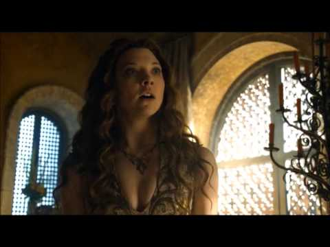 Margaery Tyrell - Bubblegum Bitch