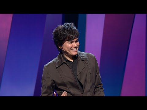Joseph Prince - The Rapture And End-Time Tribulation Explained—Part 2 - 07 Sep 14