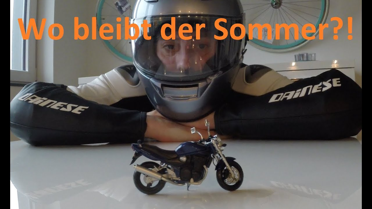 warten auf die motorrad saison 2016 youtube. Black Bedroom Furniture Sets. Home Design Ideas