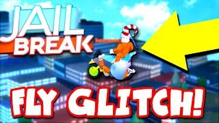THIS JAILBREAK GLITCH LETS YOU FLY *WITHOUT* ROCKET FUEL!!!