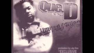 Que-D - Don39t Stop feat Jay Dee amp Frank