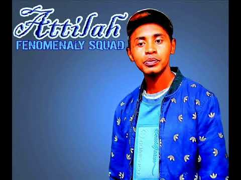 Attilah Fenomenaly_Efa Talenta (RAP GASY 2017/ FAF LABEL)