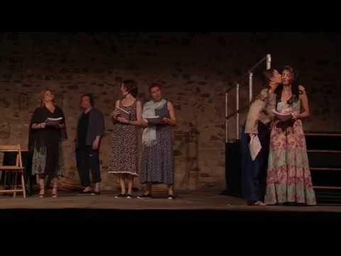 LA FILLA DEL MAR, d'Àngel Guimerà (28-07-2016)